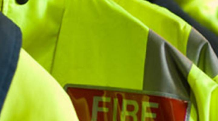 Fire-Marshal