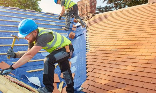 roofing occupations
